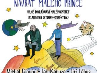 Vychádza Nový návrat malého princa ako audiokniha.