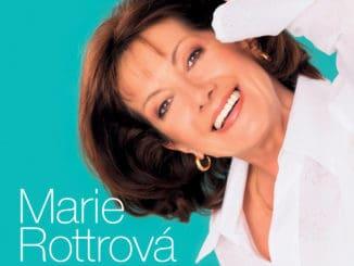 Všechno nejlepší… MARIE ROTTROVÉpoprvé na vinylu!
