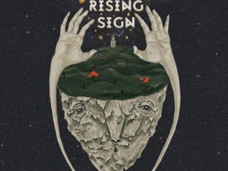 The Rising Sign z Dolného Kubína vydali nový album a video.