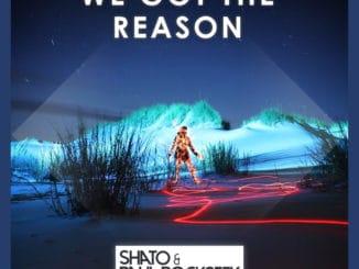 SHato & Paul Rockseek a nový singl na EDM.com!