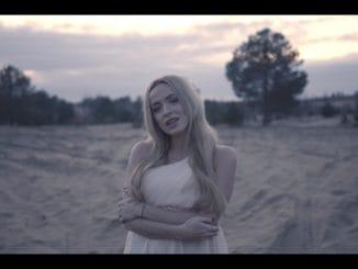 """Dominika Mirgová má nový klip """"Roztopím"""", titulná skladba k muzikálu Snehová kráľovná zaznie na premiére 8. decembra v Bratislave!"""