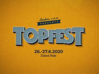 Na Topfeste 2020 ožije Freddie Mercury, legendárne hity odpáli kapela Queenie!