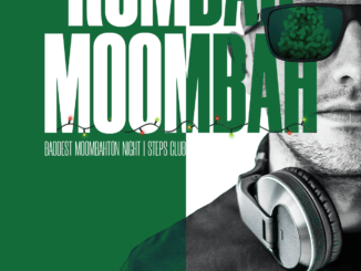 Vianočné vydanie RUMBAH MOOMBAH PARTY!