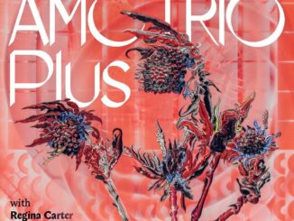 AMC Trio dnes vydáva nový album. Pokrstí ho 7-násobný držiteľ Grammy Randy Brecker.
