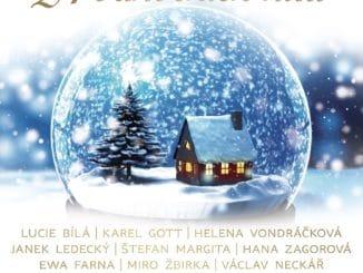 Supraphon vydáva 24 vianočných hitov na jednom albume.