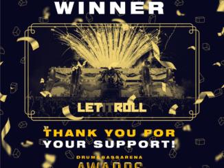 Let It Roll zvolen nejlepším drum and bass festivalem na světě!
