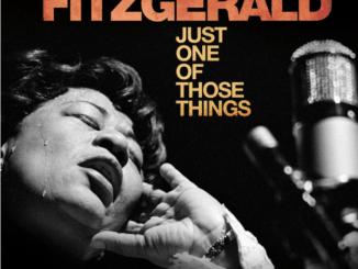 V cykle Music & Film vKine Lumière zaspieva americká džezová speváčka Ella Fitzgerald.