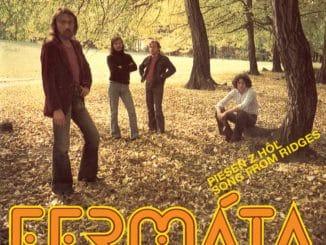 Vychádza vinylová reedícia albumu Pieseň z hôl skupiny FERMÁTA.