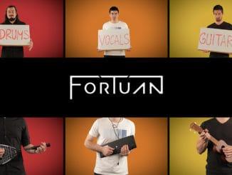 Bratislavská kapela Fortuan prichádza sklipom zdielne Masarykovej univerzity aj súčinkujúcim youtuberom PPPeter.