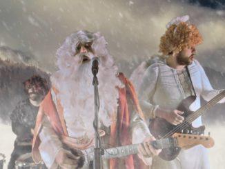 Nový vianočný hit priamo od Mikuláša!