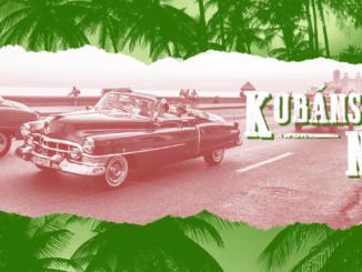 Kubánska noc: 25. januára v KC Dunaj!