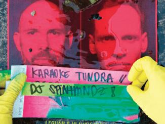 Tahle budoucnost není pro slabochy, zní z nové desky Karaoke Tundry a DJ Spinhandze.