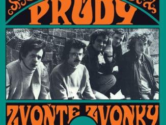 Najnovšia reedícia albumu Prúdy - Zvoňte zvonky vychádza po 50 rokoch.