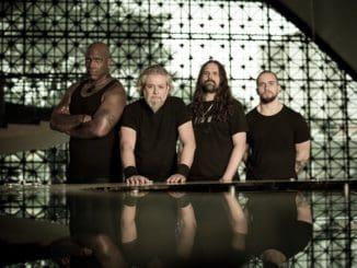 Sepultura sa vracia na Dobrý Festival. Predstaví nový album Quadra.