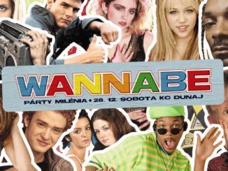 Wannabe: 28. decembra v KC Dunaj!