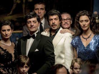 PRVÝ ZRADCA: Jeden znajlepších talianskych filmov roku 2019 omužovi, ktorý ako prvý porušil zákon mlčania a navždy zmenilsvet mafie.