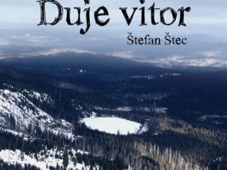 Štefan Štec predstavuje pieseň Duje Vitor. Je jeho osobnou výpoveďou nekonečnosti lásky.