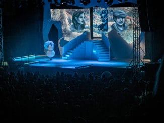 Muzikál Snehová kráľovná pridáva predstavenie vBratislave!