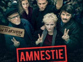 Amnestie získali 7 nominácií prestížneho filmového ocenenia Český lev. Šesť z nich patrí slovenským filmovým tvorcom.