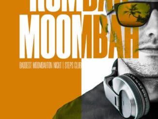 Februárové RUMBAH MOOMBAH!