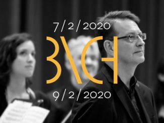 BACH – 4 písmená, 4 tóny, nekonečno hudby.