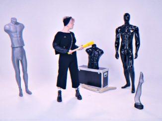 M.U.S vydáva videoklip ksinglu ALL IKNEW. Na ceste je aj prvá slovenská skladba.