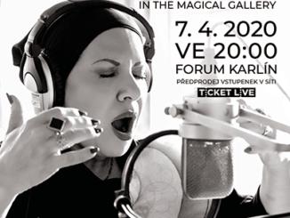 Dagmar Pecková - Forum Karlín