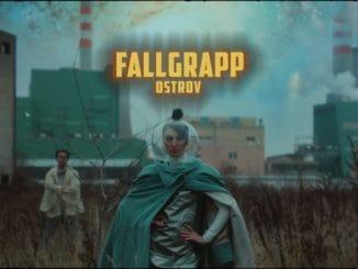 FALLGRAPP PREDSTAVUJE NOVINKU OSTROV A OHLASUJE VYDANIE NOVÉHO ALBUMU.
