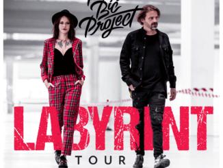 Kapela Peter Bič Project chystá turné! Naživo na ňom zahrá skladby znového albumu Labyrint a aj nádhernú pesničku kseriálu Hniezdo.
