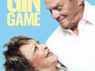 Gin Game – herecký koncert dvoch legiend, Milana Kňažka aJiřiny Bohdalovej vpražskom Divadle Na Jezerce.