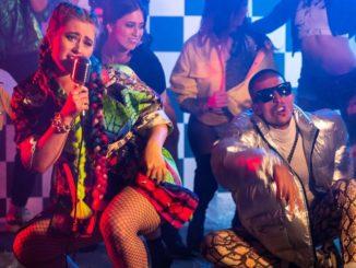 Česká speváčka Elis Mraz a slovenský raper Čis T. vytvorili hit roka. Tanečný popevok Wanna Be Like už z hlavy von nedostanete!