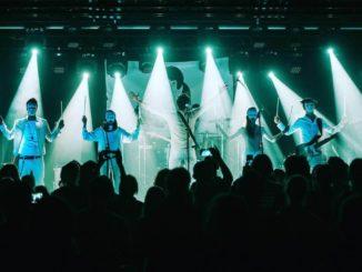 King Shaolin finišuje tretí album a vyráža na turné snovým vizuálom.