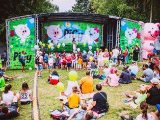 Přehrady fest:Festivalový seriál pro celou rodinu rozšiřuje hudební i dětský program a přidává další vodní aktivity!