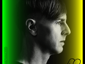 RICHIE HAWTIN A GLASS ANIMALS NA POHODE 2020.