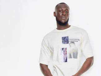 STORMZY trikrát nominovaný na Brit Awards 2020.