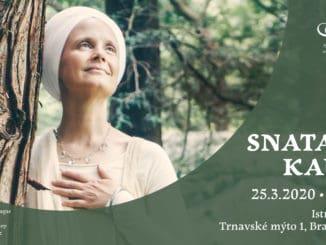 Americká speváčka Snatam Kaur na koncerte vBratislave dokáže, že hudba lieči!