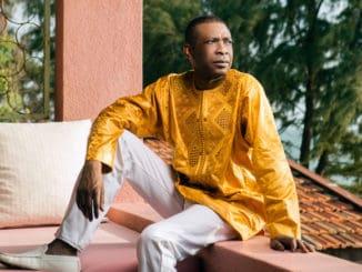 Ako znie súčasná Afrika?Na Colours of Ostrava 2020 vystúpi aj velikán Youssou N´Dour.