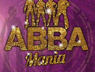 Abba Mania / Partizánske