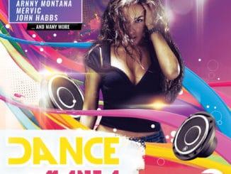 Toto vás určite roztancuje! Dance Mania prináša vypaľováky zahraničných aj slovenských hudobníkov aDJ-ov!
