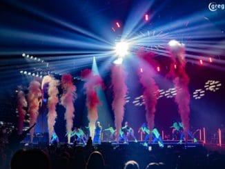 MALUMA WORLD TOUR 11:11 | 26.02.2020 | zimný štadión Ondreja Nepelu | Bratislava | Foto: Karol Jagoš