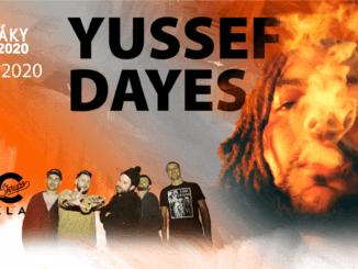 Vec & Škrupo na jarných jazzákoch, do Bratislava príde ajbubeník Yussef Dayes.