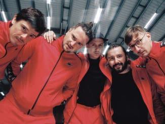 BILLY BARMAN dokončujú nový album s názvom ZLATÝ VEK a vyrážajú s ním na slovensko-české turné