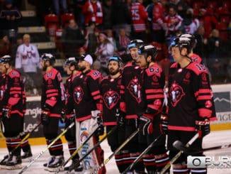 Banskobystrickí hokejisti už po tretíkrát ukázali ako treba spoločne bojovať za dobrú vec!
