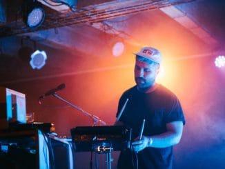 Vznik SPFM - agentúry zameranej na slovenskú elektronickú hudbu.