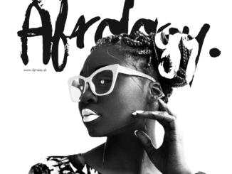 Dj MeSs posiela tretie pokračovanie mixtape-u Afrology!