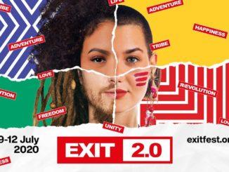 EXIT festival tento rok oslávi 20 rokov,tretina programu je už známa.