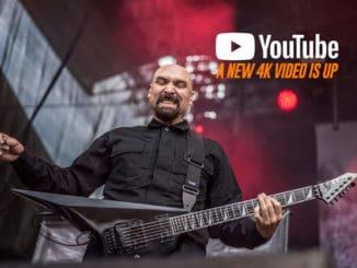 Nová 4k videa na YT kanálu Brutal Assaultu!