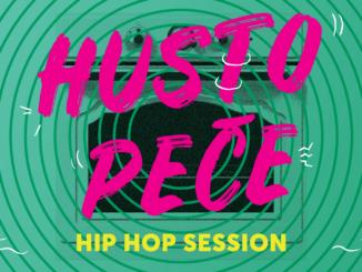 Hiphopové HustoPeče sú späť! Už v marci v KC Dunaj zahrajú DJ Vec, DJ Tono S. & Džunya G.
