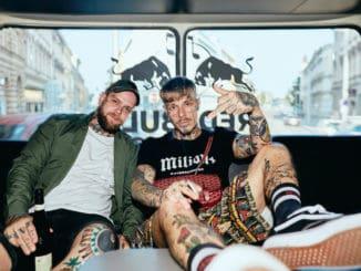 Dokument Krtek Money Life zachycuje život a práci v labelu Milion+.