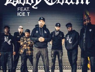 Připravte pytle na mrtvoly, přijede BODY COUNT s gangsterem ICE-T.